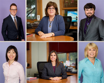 Clute Wealth Management Team
