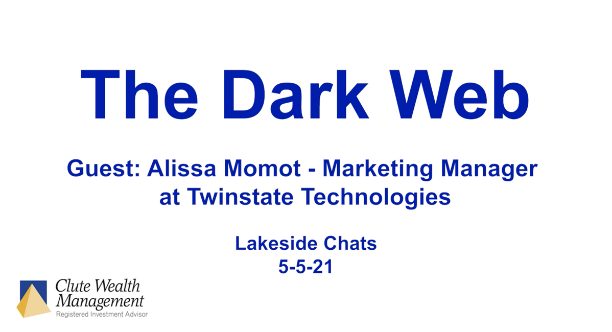 The Dark Web with Twinstate Technology