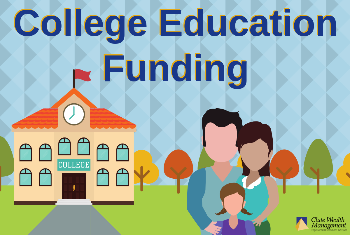 College Education Funding 2019