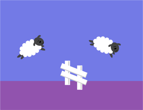 happy_sheep_jumping_Fence