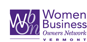 Women Business Owners Network (WBON) logo