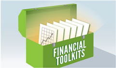 Clute Wealth Management Financial toolkits